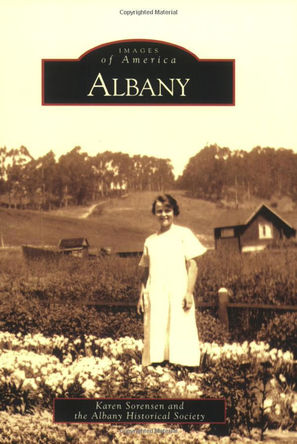 Images of America Albany