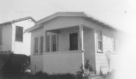 1952: 1120 Garfield, Cardinelli